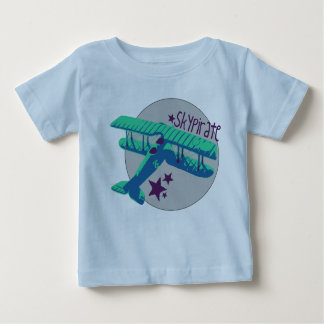 The Sky Pirate Shirt