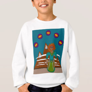 The Sky Walker Sweatshirt