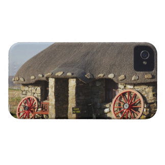 The Skye Museum of Island Life, near Duntulm, iPhone 4 Cover