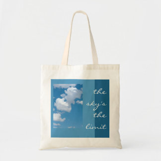 The Sky's the Limit Tote