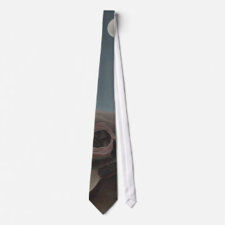 The Sleeping Gypsy by Henri Rousseau Tie