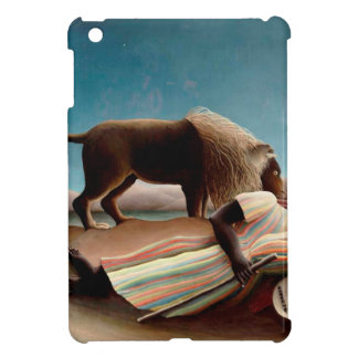 The Sleeping Gypsy iPad Mini Cases