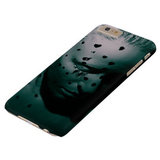 The Sleeping Lady of the Waves Barely There iPhone 6 Plus Case