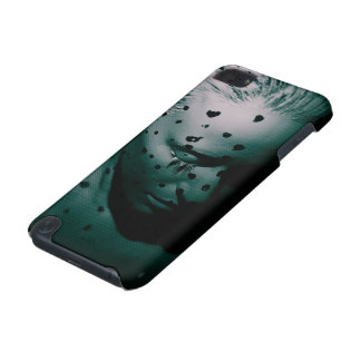 The Sleeping Lady of the Waves iPod Touch 5G Cover