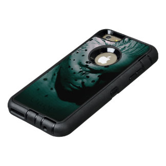 The Sleeping Lady of the Waves OtterBox Defender iPhone Case