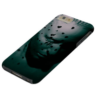 The Sleeping Lady of the Waves Tough iPhone 6 Plus Case
