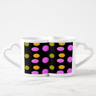 The Sleepy Velvet Collection Coffee Mug Set