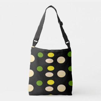 The Sleepy Velvet Collection Crossbody Bag