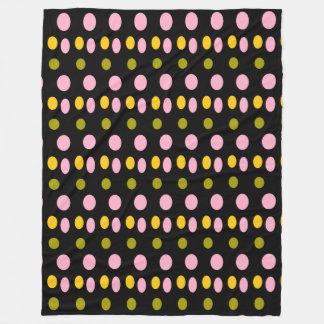 The sleepy Velvet Collection Fleece Blanket