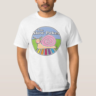 The Slow Pokes T-Shirt