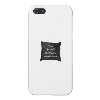 The Small Cushion Company iPhone 5 Case