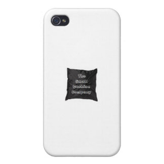 The Small Cushion Company iPhone 4/4S Case
