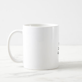 The Small Cushion Company Coffee Mug