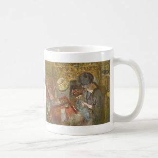 The Small Drawing Room Coffee Mug