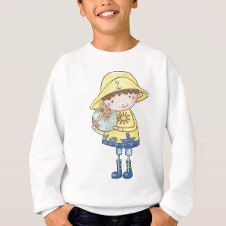 The small Ronan Breton one Sweatshirt