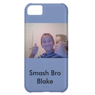 The Smasher iphone case   Limited Adition