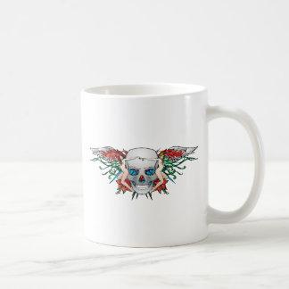 The Smile Basic White Mug