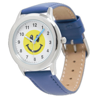 The Smiling Watch