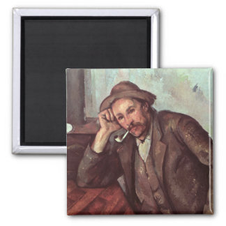The Smoker, 1891-92 Magnet