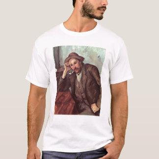 The Smoker, 1891-92 T-Shirt