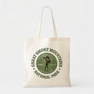 The Smokies Tote Bag