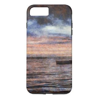 The smoldering ocean iPhone 7 plus case