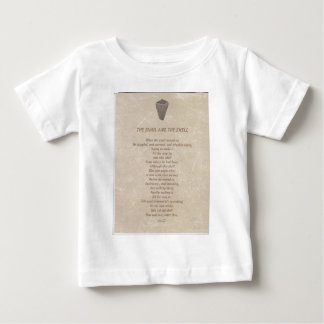The Snail And The Shell Products Shirt