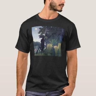 The Snake Charmer T-Shirt