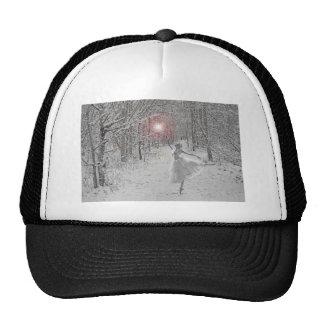 The Snow Queen Trucker Hat