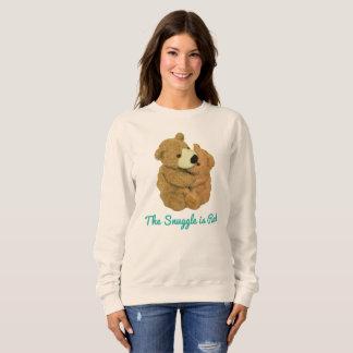 The Snuggle is Real Sweatshirt