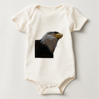 THE SOARING FREEDOM BABY BODYSUIT