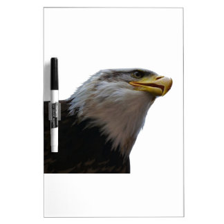 THE SOARING FREEDOM DRY ERASE BOARD