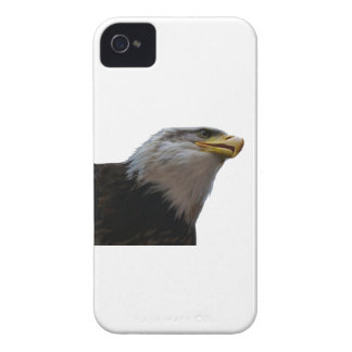 THE SOARING FREEDOM iPhone 4 Case-Mate CASE