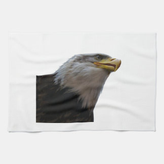 THE SOARING FREEDOM KITCHEN TOWEL