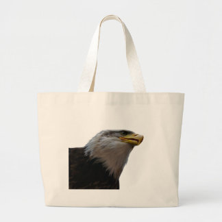 THE SOARING FREEDOM LARGE TOTE BAG