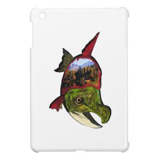 The Sockeye Trend Cover For The iPad Mini