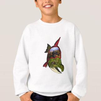 The Sockeye Trend Sweatshirt