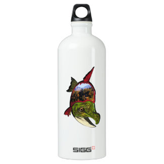 The Sockeye Trend Water Bottle