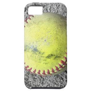 The Softball iPhone 5 Case