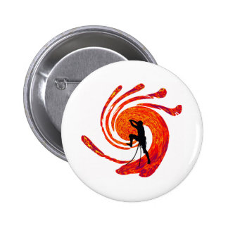 THE SOL CLIMBER 2 INCH ROUND BUTTON