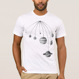 The Solar System 2 T-Shirt