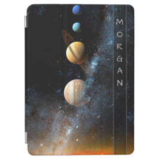 The Solar System iPad Air Cover