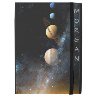 "The Solar System iPad Pro 12.9"" Case"