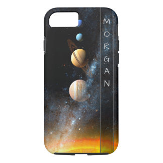 The Solar System iPhone 8/7 Case
