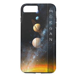 The Solar System iPhone 8 Plus/7 Plus Case