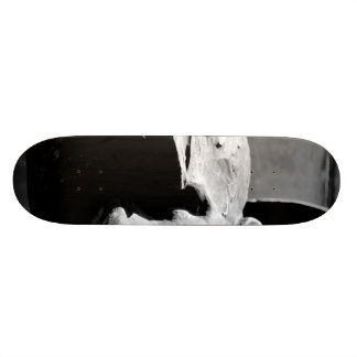 The Soldier Custom Skateboard