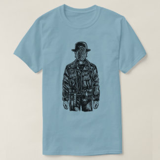 The Son Of Grenade Men's T-Shirt