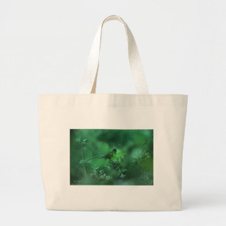 The Song Large Tote Bag