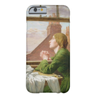 The Song of the Shirt, or For Only One Short Hour, Barely There iPhone 6 Case