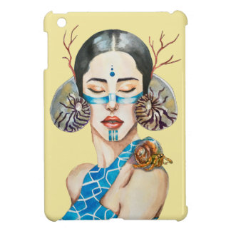 The song of the Sirens iPad Mini Case
